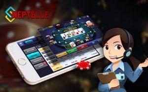 CS situs poker online