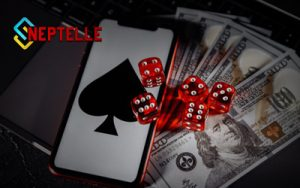 Trik bet poker online IDN