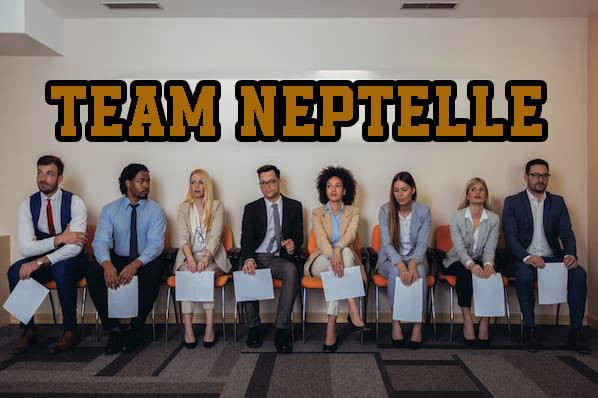 Team Neptelle