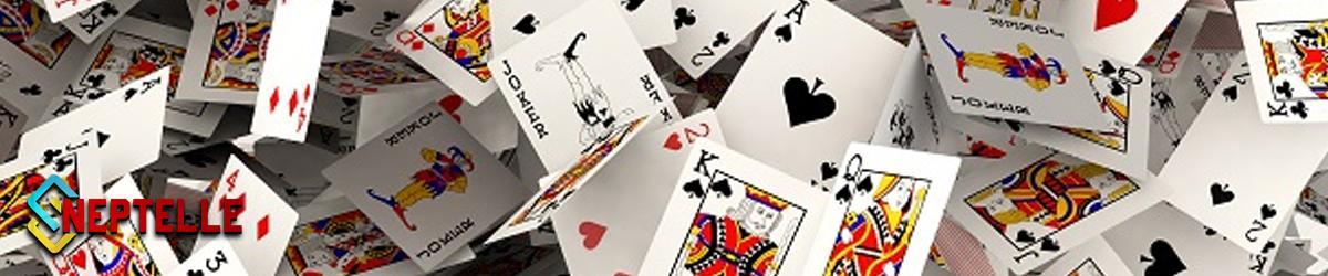 Perbedaan judi poker online