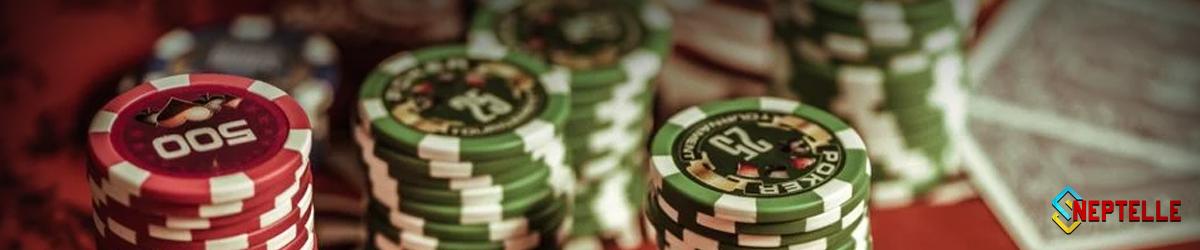 Situs judi poker online